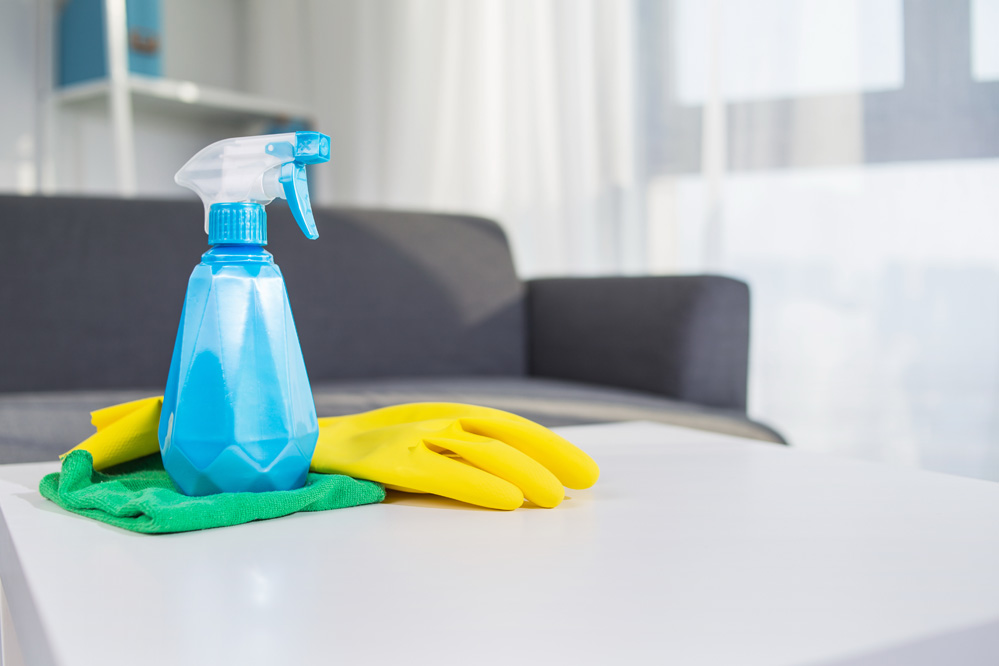 Does your business need a spring clean?
