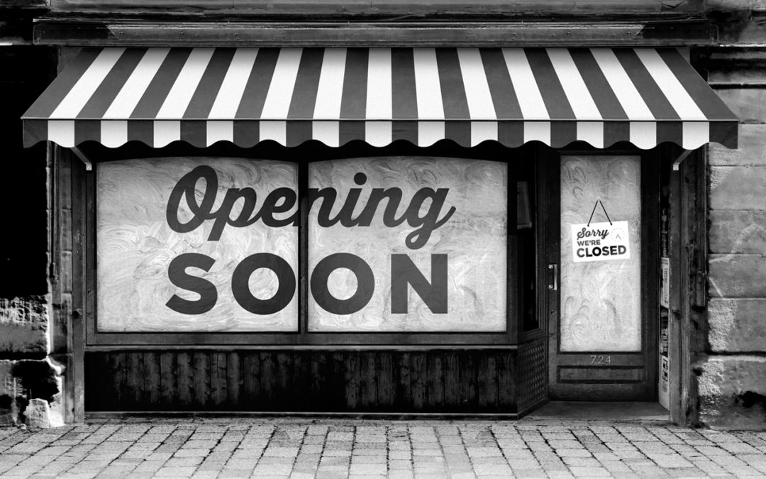 Bricks and Mortar retailing is it dying?