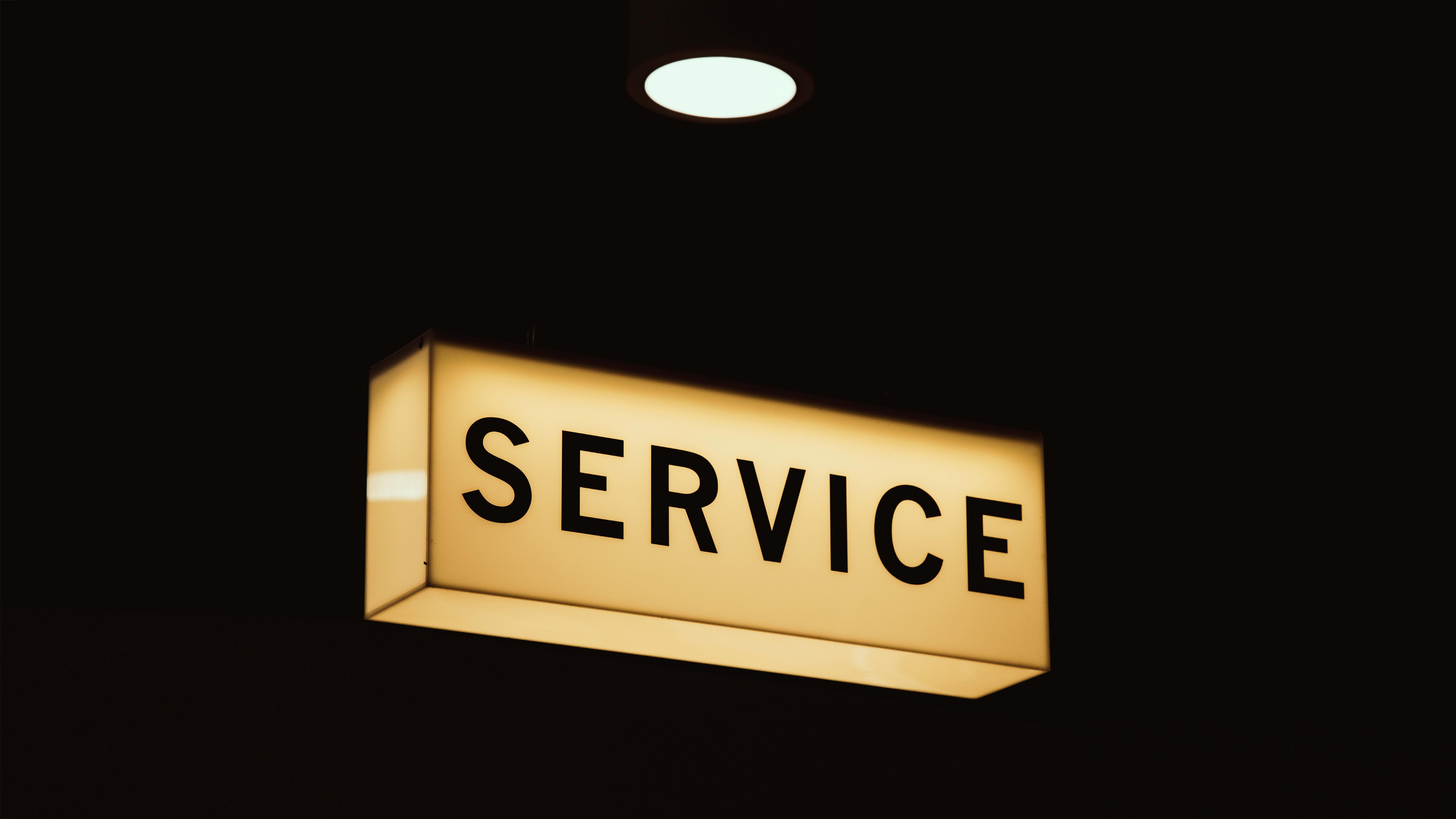 Service 24/7
