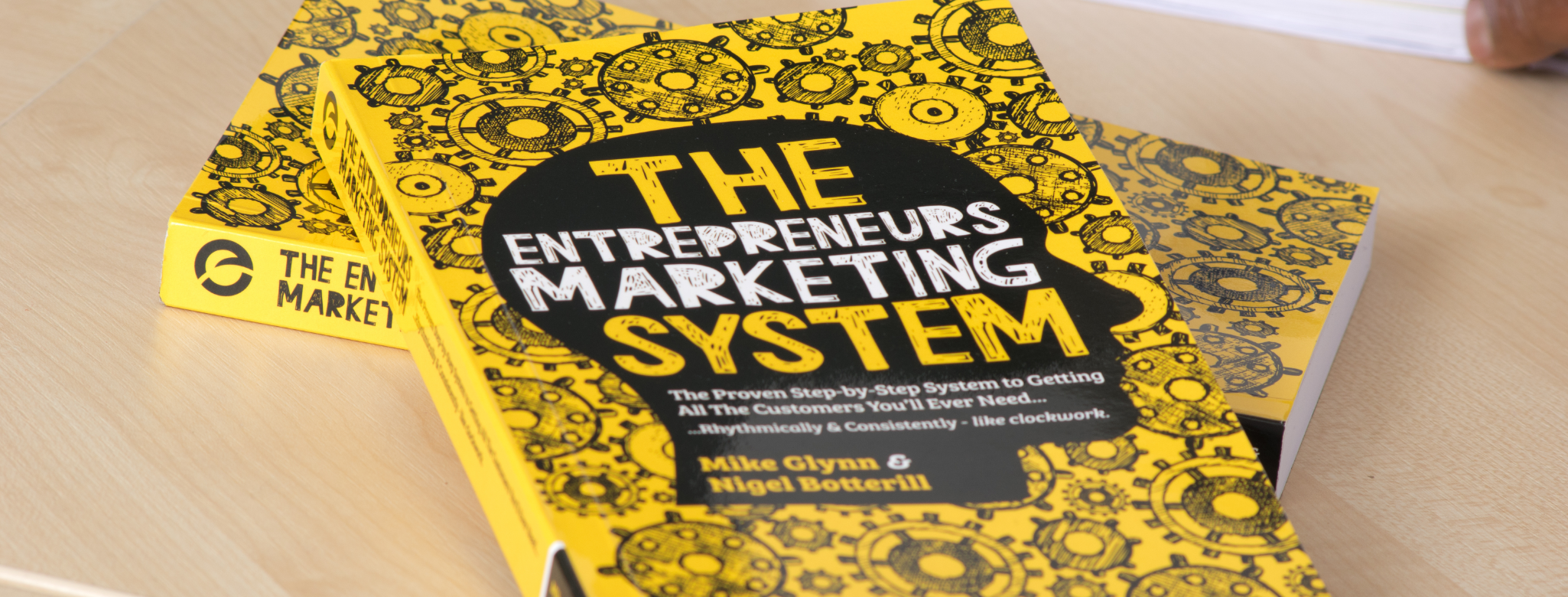 The Entrepreneurs Marketing System